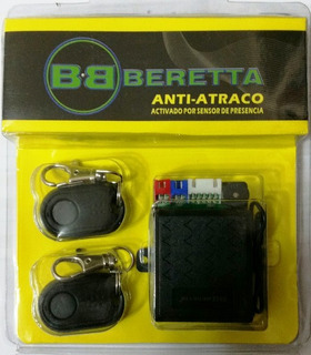 Transceiver Anti Atraco Beretta Atf