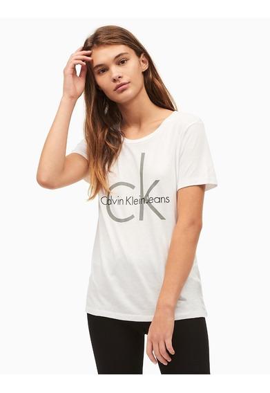 Remera Calvin Klein Original S Y M Con Etiqueta Y Bolsa