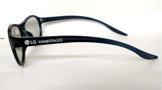 Óculos 3d Cinema Lg 55uh8500 65uh8500 65uh9500 86uh9550