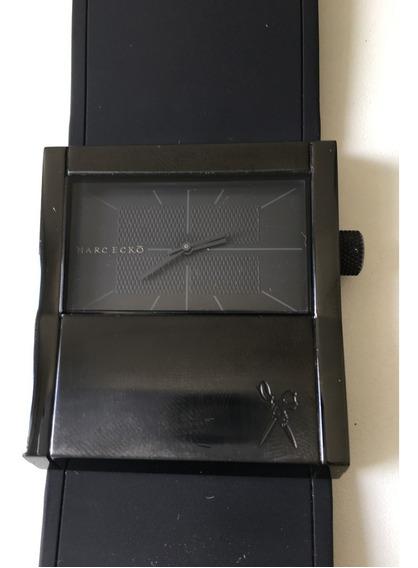Relógio Masculino Marc Ecko E12523g1 Original Leve Defeito