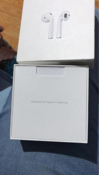 Apple AirPods Sem Fio