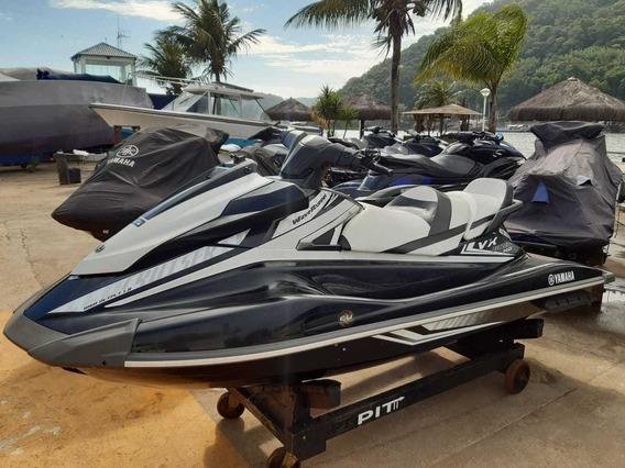 Jet Ski Vx Cruiser Ho 2016 160 Horas Ñ Svho, Sea Doo Gtx,rxt