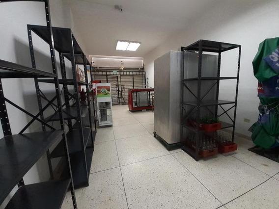 Locales En Alquiler En Barquisimeto Centro, Al 20-6945