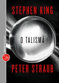 O Talismã Stephen King E Pet