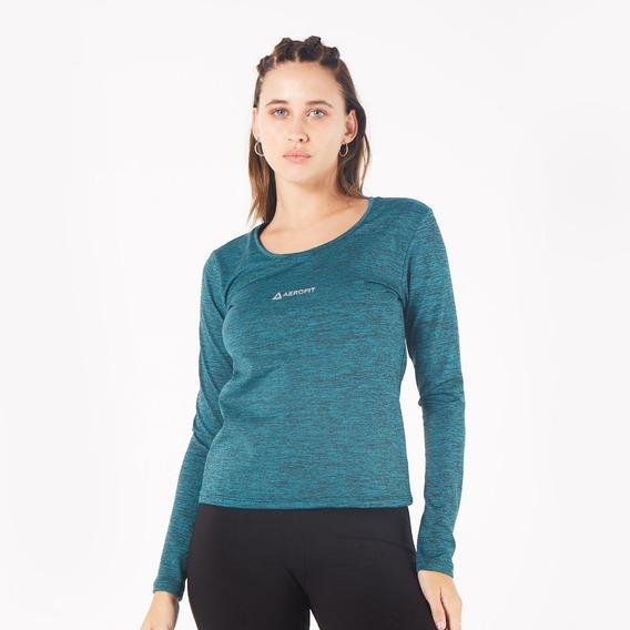 Camiseta Deportiva Diana - Aerofit Sw