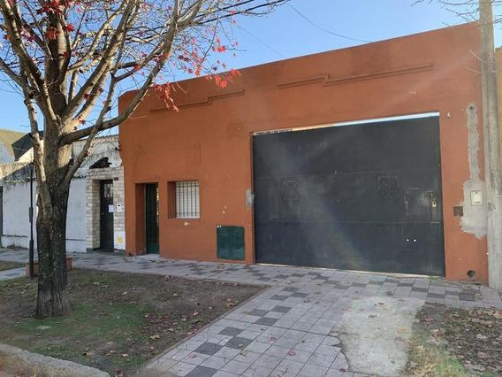 Galpón Con Destino Comercial - Neuquén 6335 - Barrio Belgrano