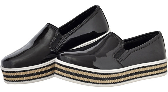 Tenis Feminino Casual Sapatenis Original Sapato Crshoes 4038