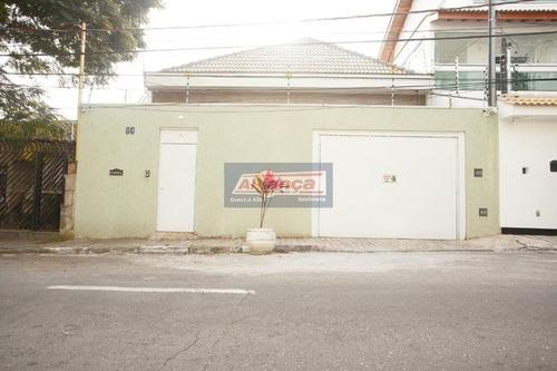 Casa Com 4 Dormitórios À Venda, 150 M² Por R$ 1.500.000,00 - Jardim Maria Helena - Guarulhos/sp - Ai15212