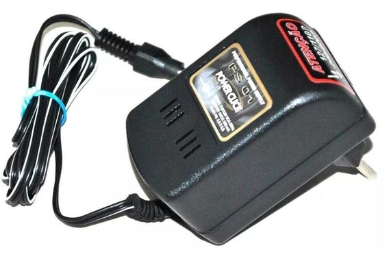 Fonte Power Click Original Ps01 9v F10 Db05