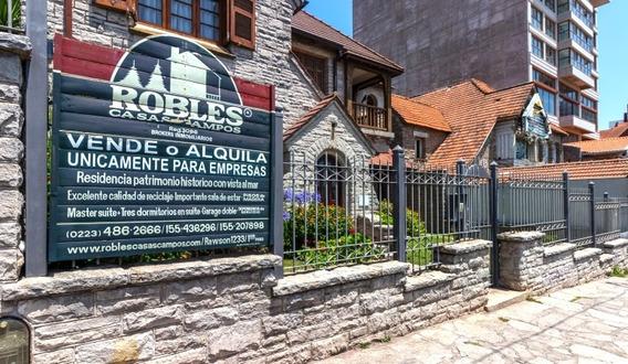 Casa - Chalet En Alquiler En La Perla
