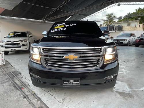 Imagen 1 de 15 de Chevrolet Tahoe Premier Americana