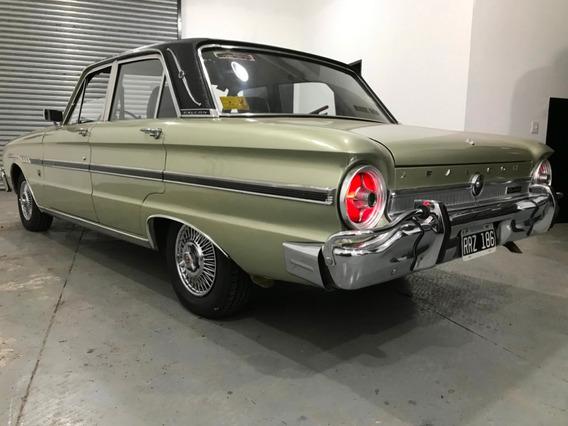 Ford Falcon Futura 1968 105.000 Kms De Fabrica!