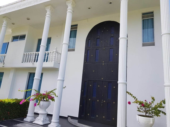 Casa Campestre En Venta Ricaurte Girardot