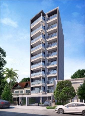 Emprendimiento Edificio Rauch 2251 - Caseros