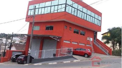 Locação - Conjunto Comercial Centro / Cotia/sp - 6638