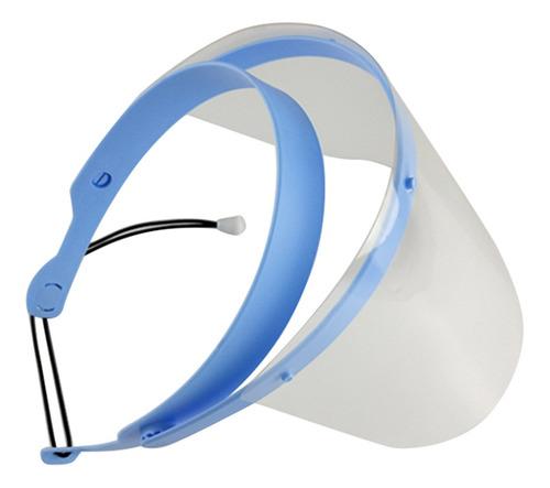 Imagen 1 de 4 de Escudo Facial Profesional Dental Para La Protección Del Dent