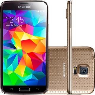Samsung Galaxy S5 Vitrine