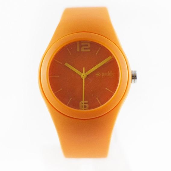 Reloj Dama Análogo Paddle Watch | Aq09911 | Envío Gratis