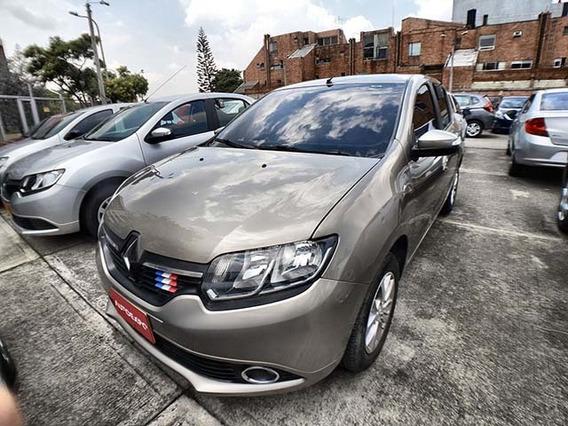 Renault Sandero New Dynamique Mec 1,6 Gasolina