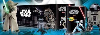 Comic Star Wars - Planeta De Agostini - X Tomo - Consultar