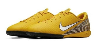 Tênis Nike Infantil Futsal Jr Vapor 12 Academy Gs Njr Neymar