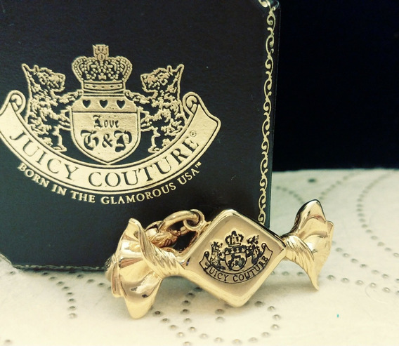 Charms Ediciones Limitadas Juicy Couture