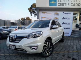 Renault Koleos 2.5 Privilege Mt