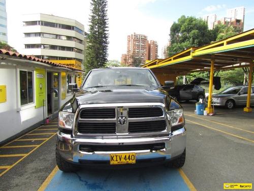 Dodge Ram 5.7 2500 Crew Cab Slt