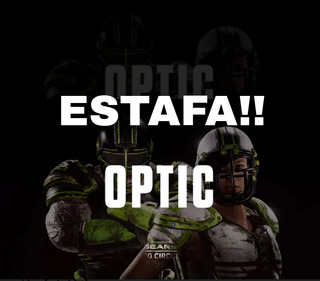 Paquete Optic Gears Of War 4
