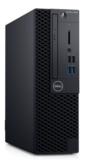 Computador Dell Optiplex 3060 Sff I5-8500 8gb 1tb Pc