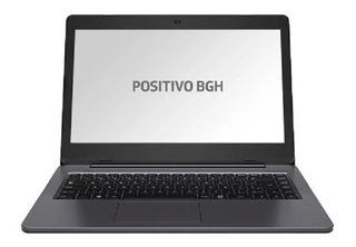 B1714f Notebook Positivo Bgh B1714f Intel Core I-7 6500u