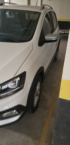 Volkswagen Crossfox 1.6 16v Msi Total Flex I-motion 5p 2017