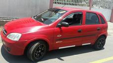 Chevrolet Corsa Corsa Evolution 1.8 2005