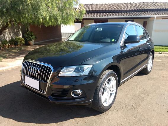 Audi Q5 2.0 Quattro * * Impecável * * 225cv 2014