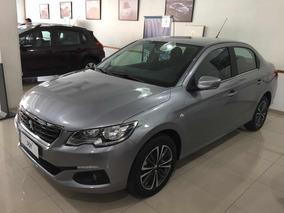 Peugeot 301 1.6 Allure Plus Hdi Full 2018 Sva Alcorta