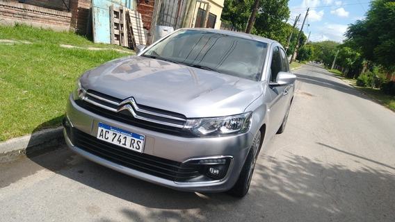 Citroën C-elysée 2019 1.6 Feel Vti 115