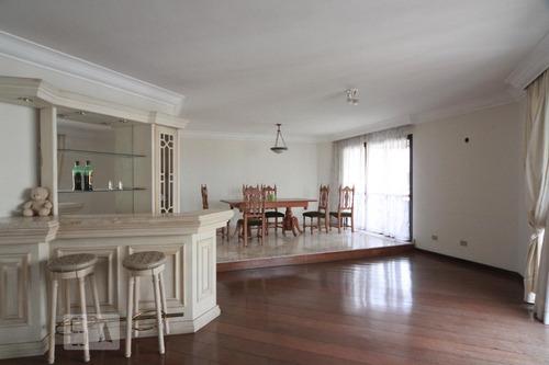 Apartamento À Venda - Santana, 4 Quartos,  280 - S893114040