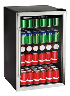 Refrigerador Frigobar Centro De Bebidas 4.4 Ftcu Env Gratis