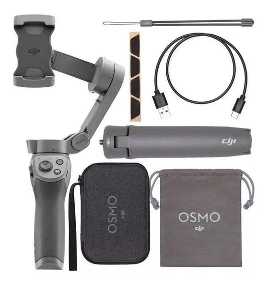Estabilizador Dji Osmo Mobile 3 Combo - Pronta Entrega