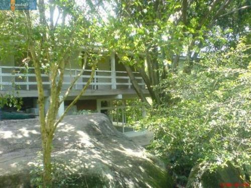 Imagem 1 de 15 de Oportunidade-estilo Casa De Campo - Gv19123