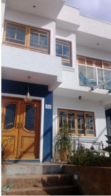 Casa Em Jardim Paulista, Atibaia/sp De 360m² 3 Quartos À Venda Por R$ 850.000,00 - Ca140334