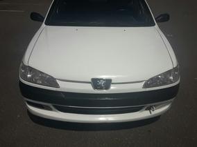 Peugeot 306 1.9 Sld 1998