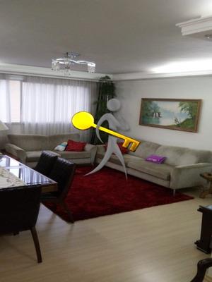 Apartamento Da Venda Jardim França - Zona Norte / Sp - Ap00046 - 33730085