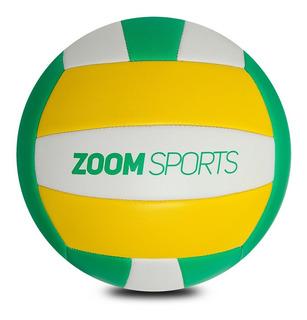 Balón De Voleibol Zoom Sports Skilled #5 Zbvmu-1187