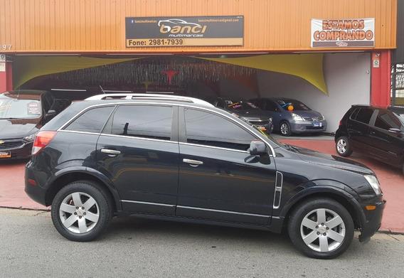 Chevrolet Captiva Sport 2.4 - 2011