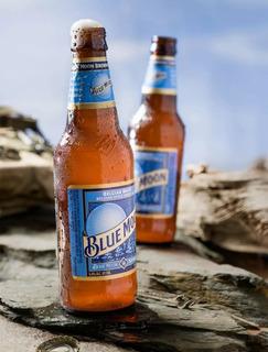 Cerveza Blue Moon Pack X6 Devoto Hay Stock