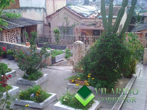 Imagem 1 de 13 de Casa Ou Lote Para Construtor - 820v