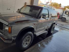 Chevrolet Blazer 4x4 4x4