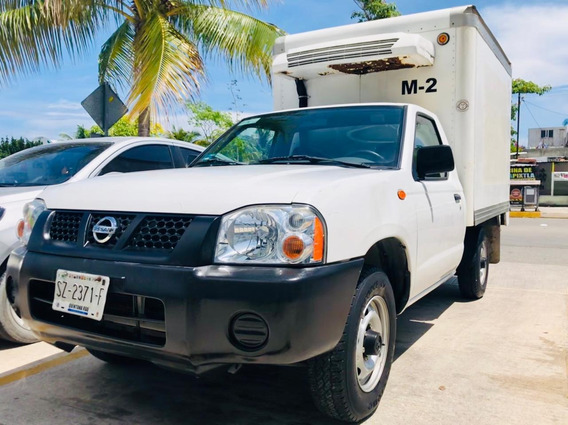 Nissan Np300 Frontier 2.5 Le Aa Mt 2015