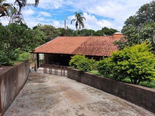 Chacara A Venda No Bairro Jardim Nova America - Louveira/sp. - Ch00169 - 69382755